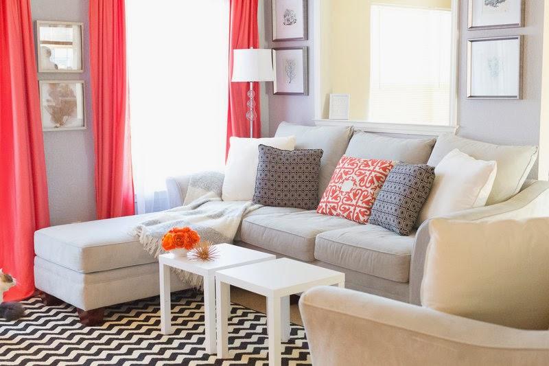Coral color pantone para el 2019 - Cambia los textiles