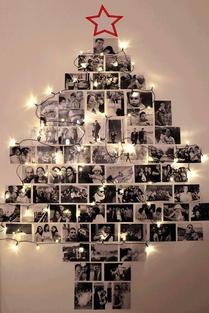 Ideas para árboles de Navidad personales