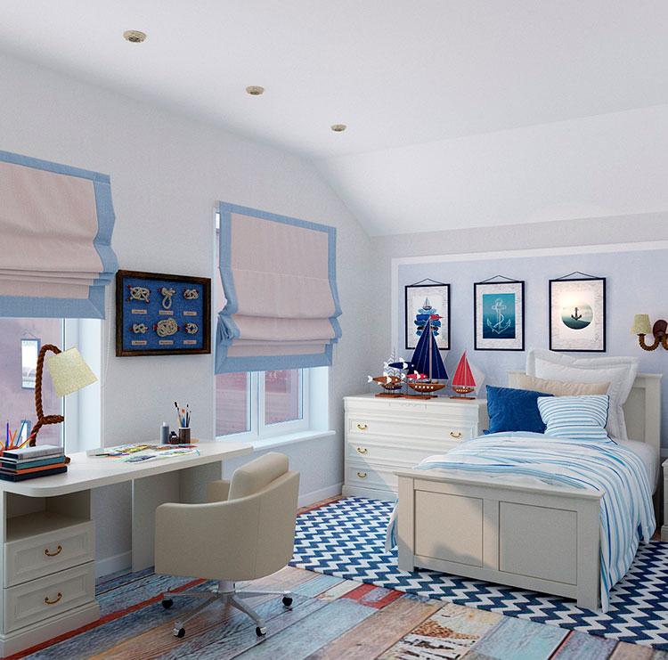 3 ideas para decorar la habitaci n de los ni os handbox for Ideas para decorar habitacion nino de 3 anos