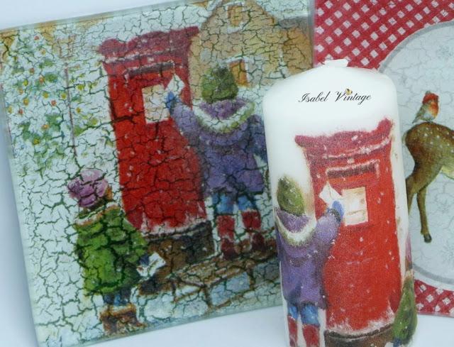 decorar-velas-platos-navidad