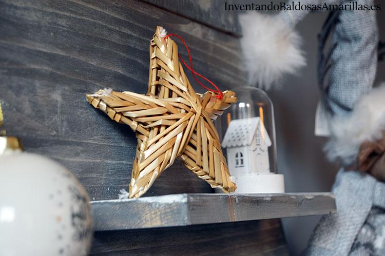 estrella-árbol-de-navidad-de-madera