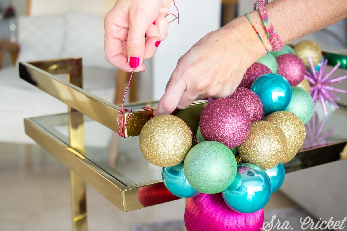 ideas para decorar fiesta navidad nochevieja