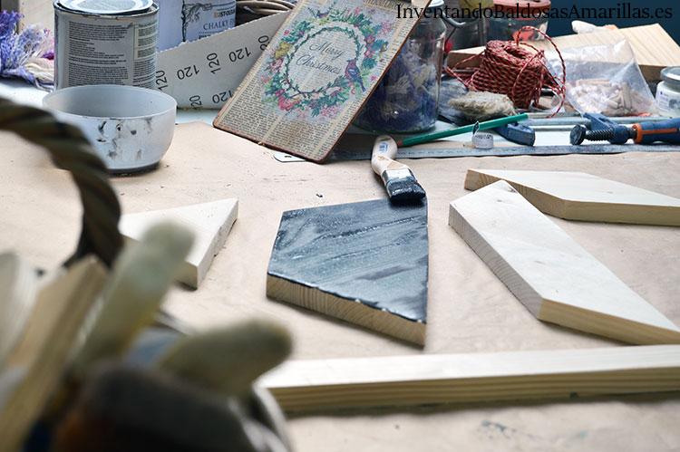 pintar-arbol-de-navidad-de-madera-2