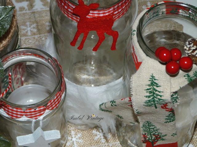 portavelas-frascos-navidad