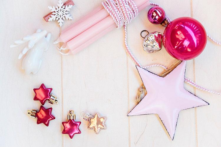 Portavelas para decorar tu mesa esta Navidad