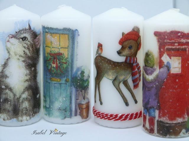 velas-decoradas-navidad