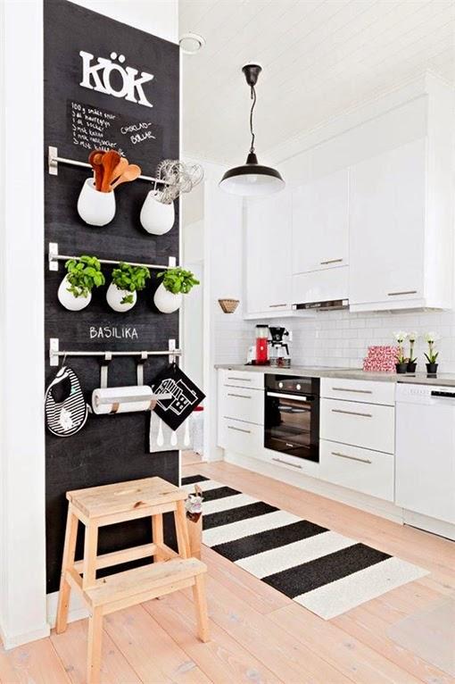 Cómo decorar un piso pequeño