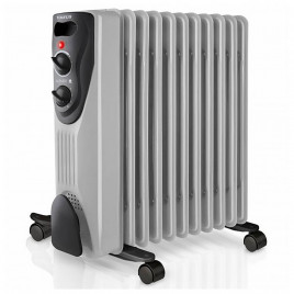 Radiador portátil eléctrico de aceite Taurus