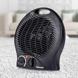 Calefactor supla aire caliente cuarto de baño