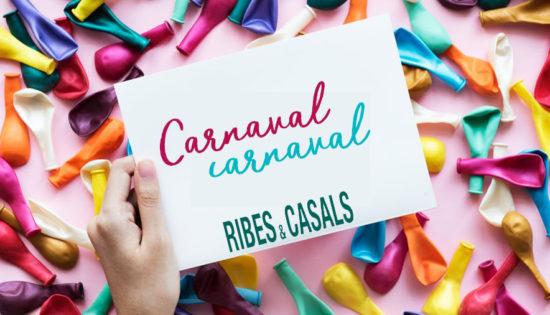 Carnaval Handbox 2019