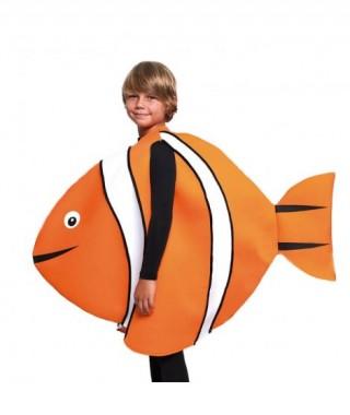 Disfraces pez para niños