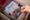 Materiales reto Rosa Craft | Maestros de la costura