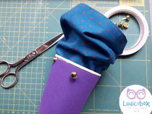 ¿Como hacer una marioneta pop-up DIY?