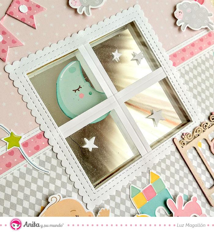 cómo hacer decoración para habitación infantil