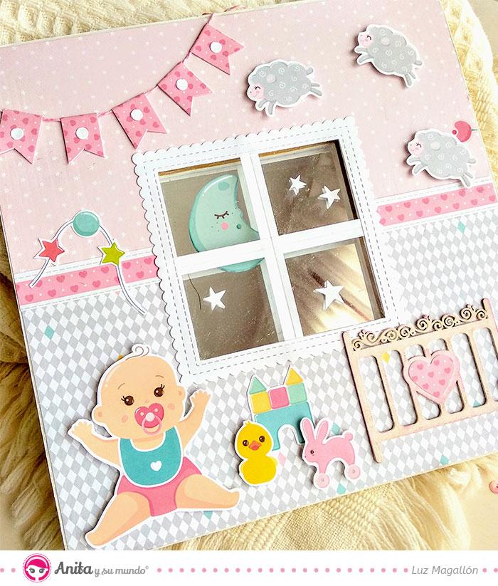 ideas faciles para decoracion infantil