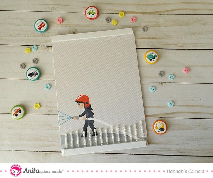 cómo hacer una tarjeta interactiva infantil