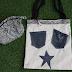 Tote Bag Calma/Relax