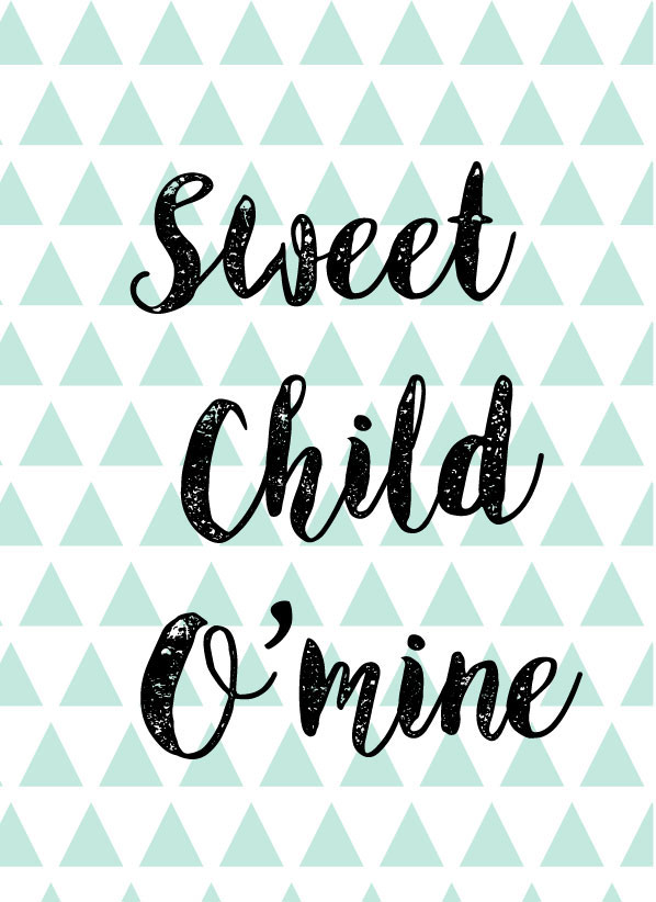 lamina-imprimible-sweet-child-omine