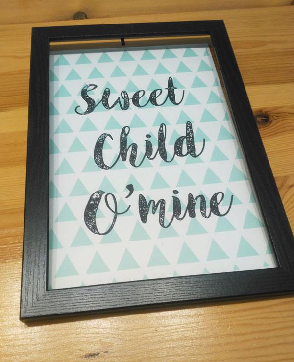 lamina-para-imprimir-sweet-child-omine