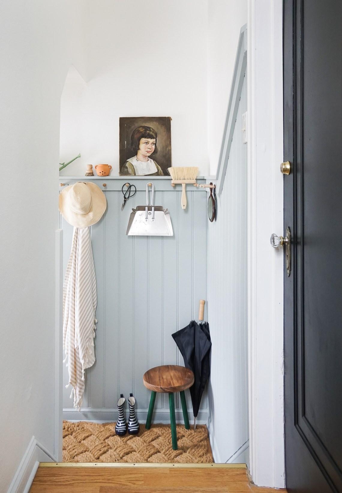 5 DIY para proteger las paredes de tu casa
