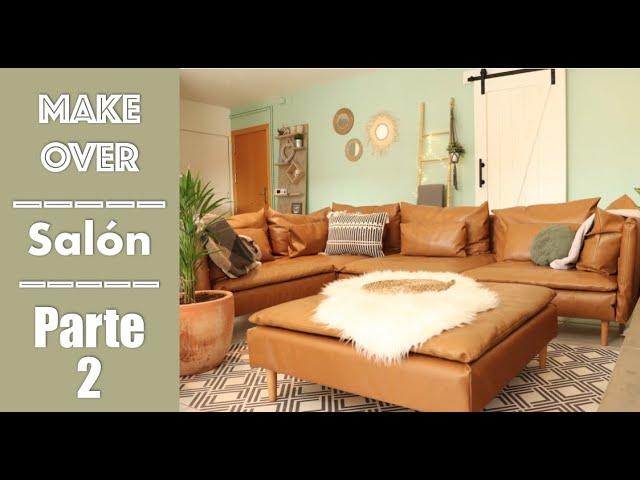 HOUSE TOUR STEFFIDO | CAMBIO RADICAL SALON PARTE 2