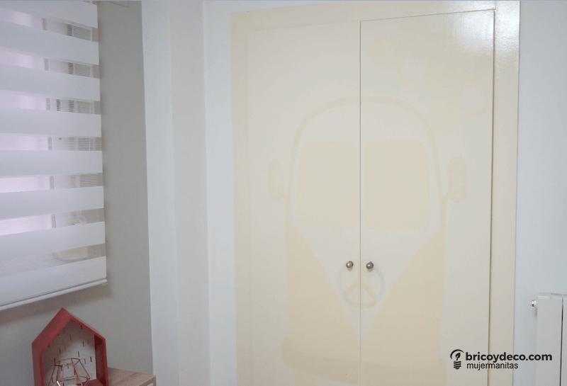 Cómo decapar puertas y eliminar la pintura amarillenta paso a paso
