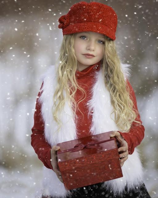 Básicos de moda de invierno para niñas