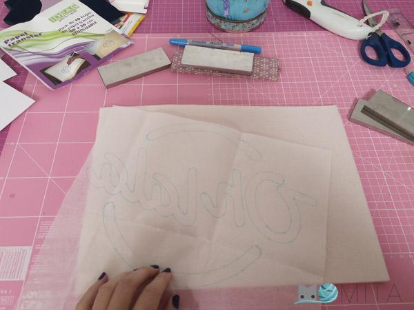 Momita costura tutorial