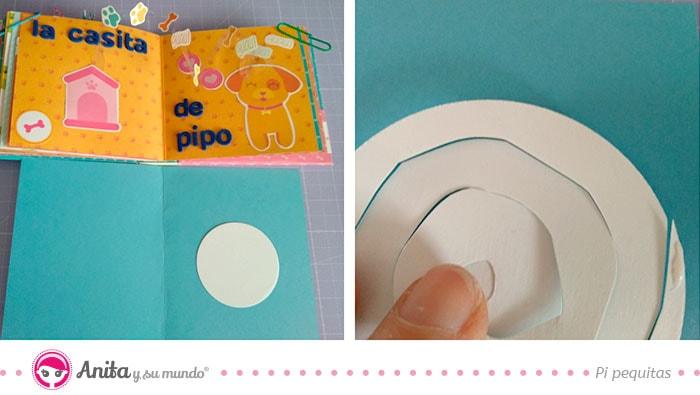 como hacer adornos originales con papel