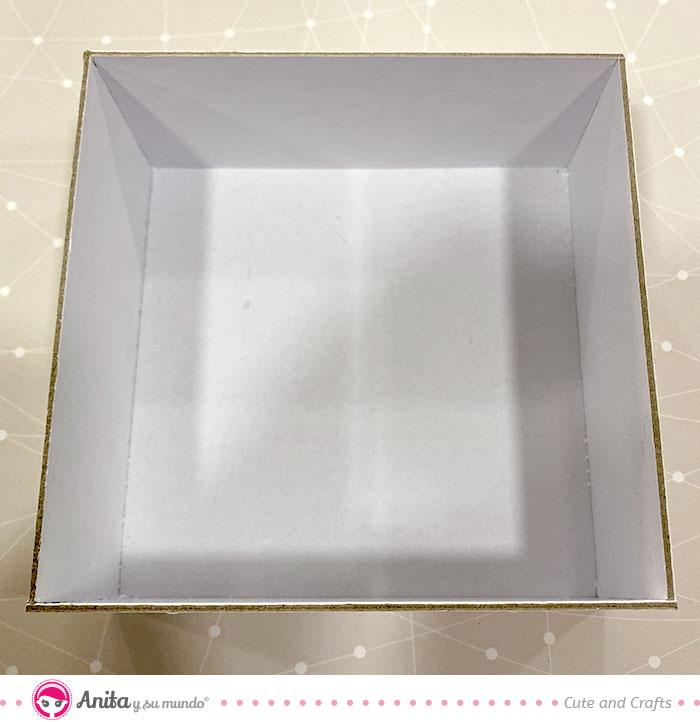 como hacer cajas de regalo originales