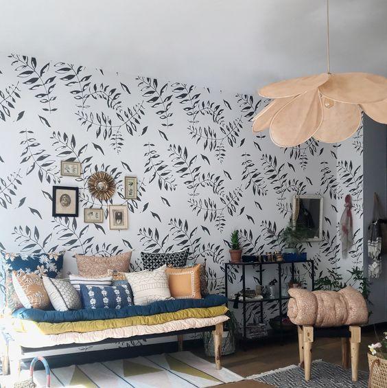 Objeto_decorativo_Lámpara_pétalos_decoración_inspiración_salón-02