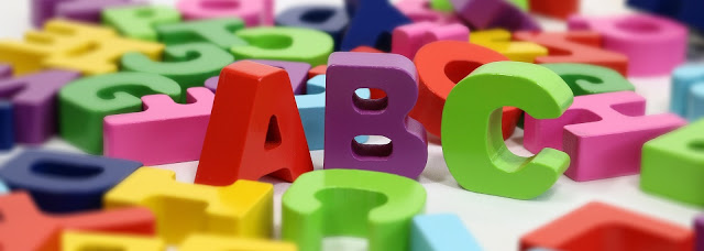 abecedario magnético