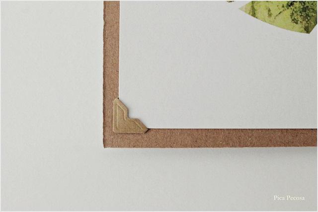 cuadro-reciclado-sin-cristal-colgar-lamina-diy-materiales-embellecedor-esquina