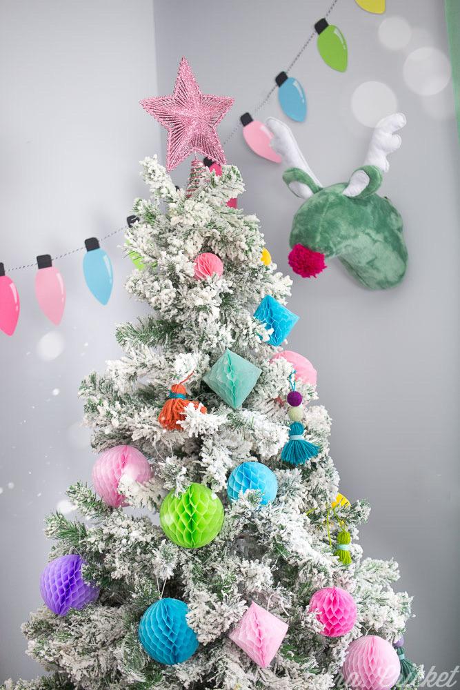 arbol de navidad diferente original