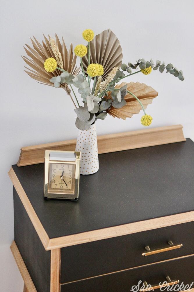 hacer hojas de palma en casa de papel