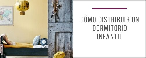 como_distribuir_dormitorio_infantil_diseño_interiorismo_decoración_inspiraciones
