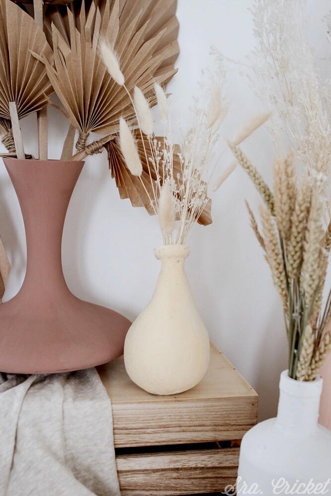 vasijas de barro handmade