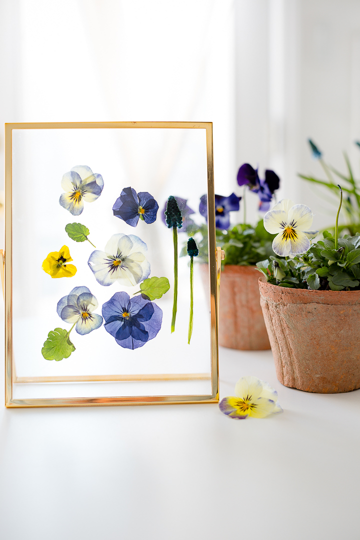 5_DIY_crear_detalles_con_flores_cuadro_flores_decoración_interiores_hogar-03