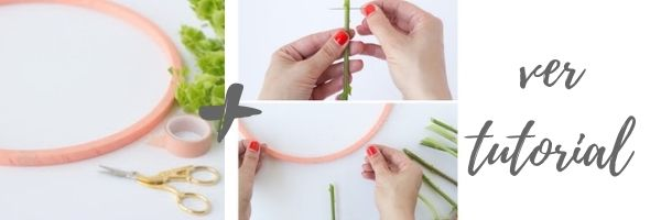 5_DIY_crear_detalles_con_flores_corona_colgante_tutorial_decoración_interiores_hogar-10