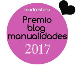 premios madresfera menudo numerito blogs de costura