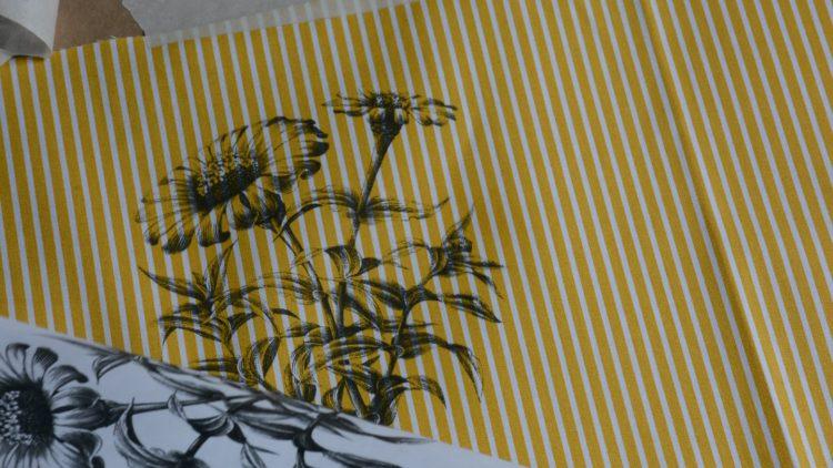 transferir-imagenes-en-tela-flores