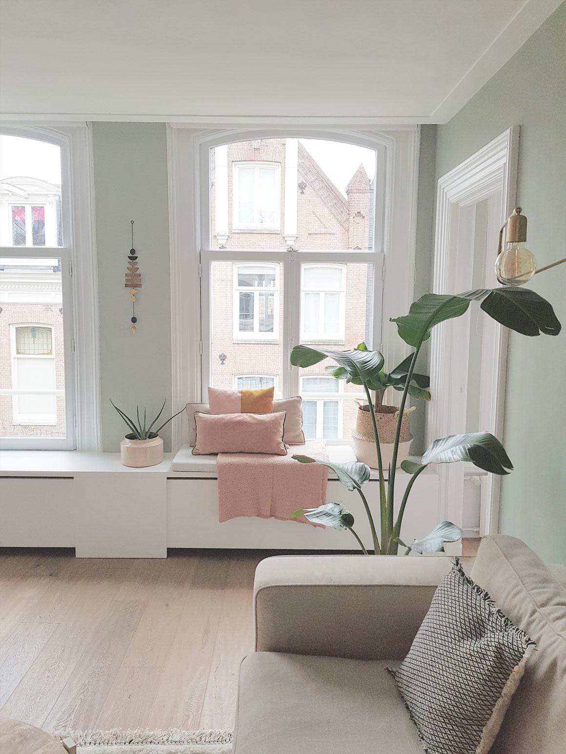 Cojines para decorar tu casa