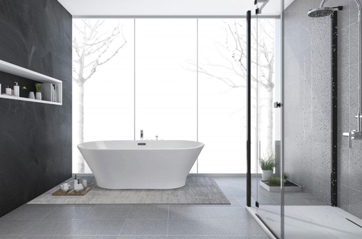 Transforma tu baño en un spa
