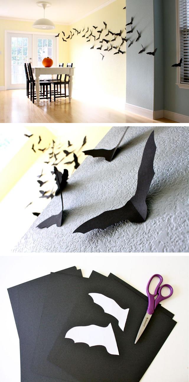Manualidades para decorar con cartulina
